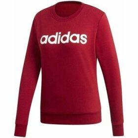 adidas  Performance Linear  women's Sweatshirt in multicolour