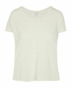 Easy Scoop Neck T-Shirt
