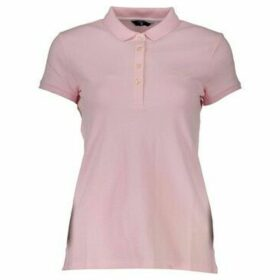 Gant  Polo shirt short sleeves Women 1801.401250  women's Polo shirt in multicolour