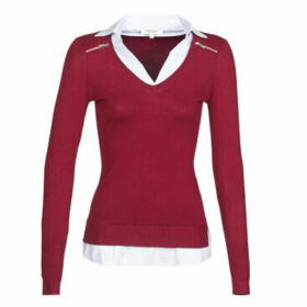 Morgan  MYLORD  women's Sweater in Bordeaux