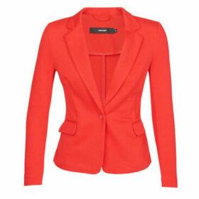 Vero Moda  VMJULIA  women's Jacket in Red
