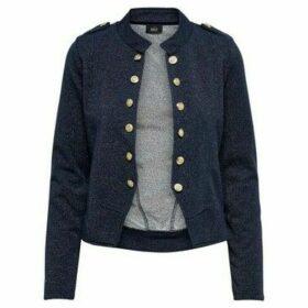 Only  BLAZER PARA MUJER  women's Jacket in Blue