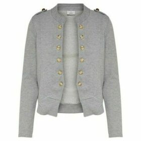 Only  BLAZER PARA MUJER  women's Jacket in Grey
