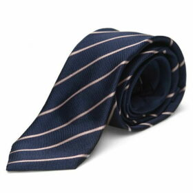 Tommy Hilfiger Tailoring Tommy Silk Strp2 Tie Sn92