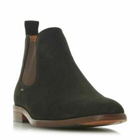 Dune Cruz Smart Chelsea Boots