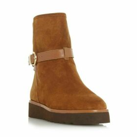 Dune Pinata Fur Lined Boots