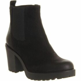 Vagabond grace heeled chelsea boot