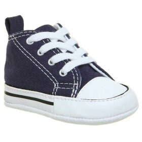 Converse First Star Trainers