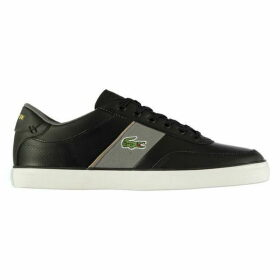 Lacoste Court Master 318 Trainers