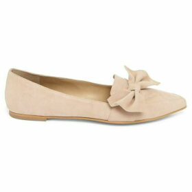 Phase Eight Salome Side Bow Flat Shoes