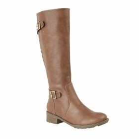 Lotus Shoes Beal Knee High Boots