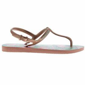 Havaianas Free Print Sandals