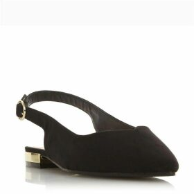 Head Over Heels Happy Slingback Sandals