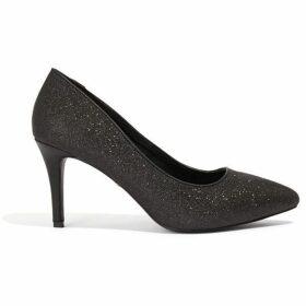 Oasis Glitter Carly Court Shoe