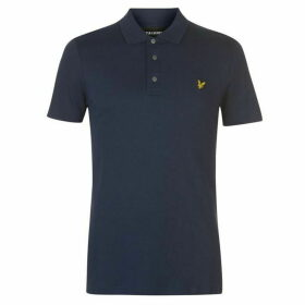 Lyle and Scott Soft Touch Polo