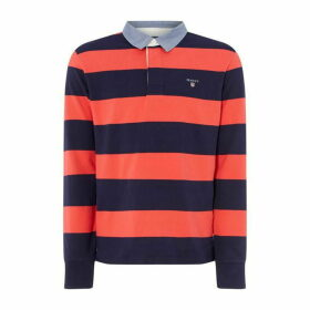 Gant Strp Rugby Polo Sn02
