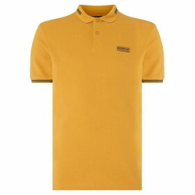 Barbour International International Essential Tipped Polo