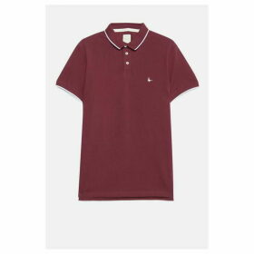 Jack Wills Edgeware Tipped Polo