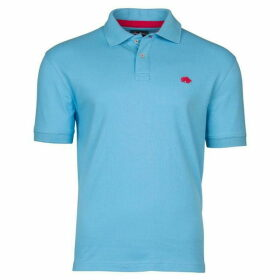 Raging Bull Big & Tall New Signature Polo