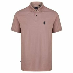 Luke New Bil Short Sleeve Polo
