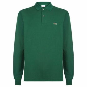 Lacoste 2 Ply Regular Pique Best Polo