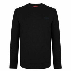 Hugo Logo Sweatshirt