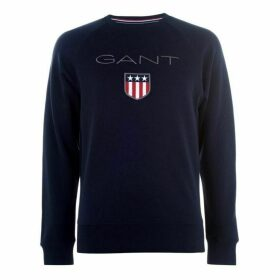 Gant Shield Sweatshirt