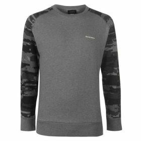 Diesel Casey Crew Sweatshirt