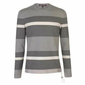 MICHAEL Michael Kors Michael Mixed Sweatshirt