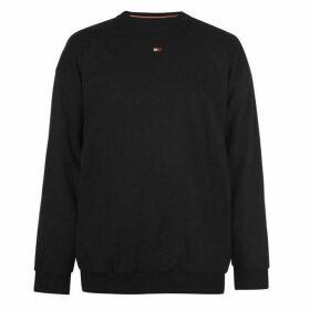 Tommy Bodywear Crew Neck Track Sweatshirt