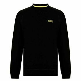 Barbour International Essential Logo Sweatshirt