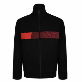 Hugo Dalais Full Zip Sweatshirt