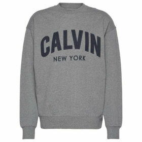Calvin Klein Jeans Hikos Regular Cotton Sweatshirt