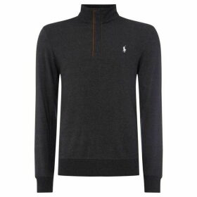 Polo Golf Half-Zip Sweatshirt