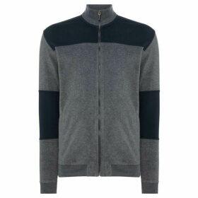 Minimum Zipped Sweatshirt