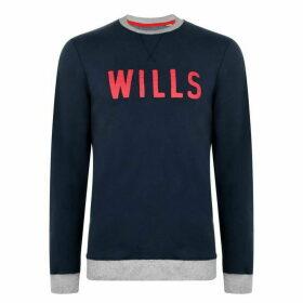 Jack Wills Rowner Crew Sweatshirt