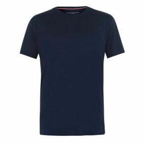 Tommy Hilfiger Side Tape T Shirt