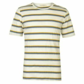 Selected Homme Selected Short Sleeve T Shirt Mens