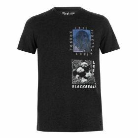 Firetrap NuRave T Shirt