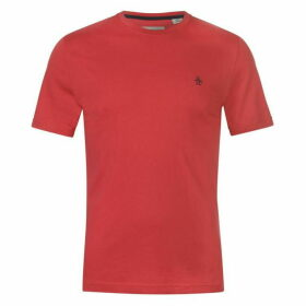 Original Penguin Original Embroidered Logo T Shirt