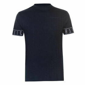 883 Police Avalon T Shirt
