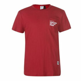 G Star UOTF Pocket T Shirt