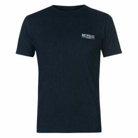 883 Police Gino T Shirt