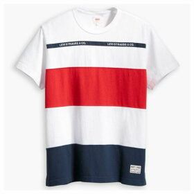 Levis Mighty Tape T Shirt