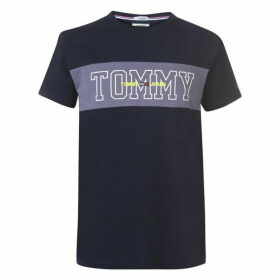 Tommy Jeans Panel T Shirt