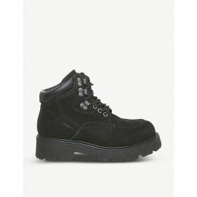 Cosmo 2 suede hiking boots