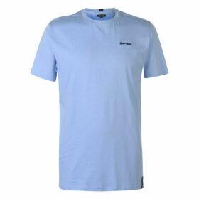Gio Goi Small Logo T Shirt