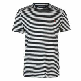 Jack Wills Short Sleeve Russford T Shirt