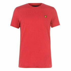Lyle and Scott Lyle Badge Tee