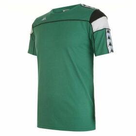 Kappa Slim Fit Arar T Shirt